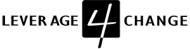 Leverage 4 Change Retina Logo